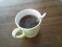$yomogi-doのブログ-梅正番茶