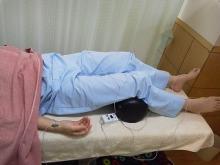 $yomogi-doのブログ-IPによる鍼治療