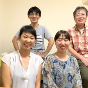 女性鍼灸師向け不妊鍼灸講座最終日